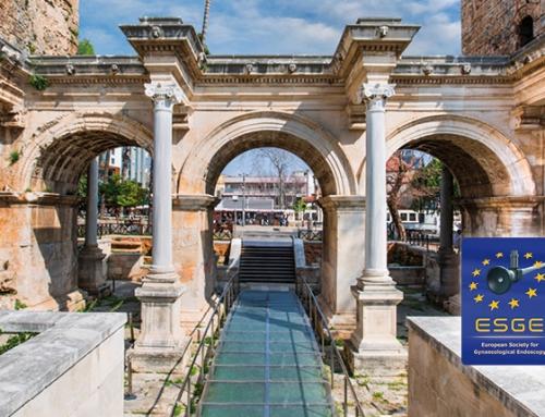 ISGE – ESGE-meeting in Antalya