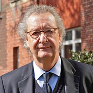 Bruno Van Herendael
