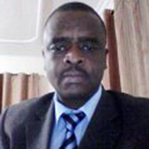 Felix Mhlanga