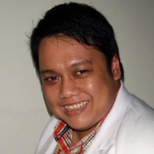 Ichnandy Arief Rachman