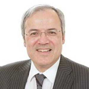 Peter O'Donovan