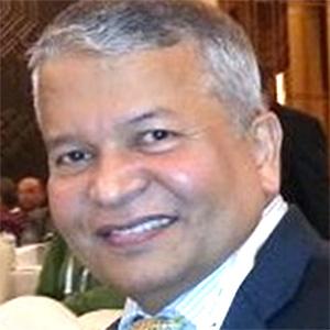 Hisham Arab