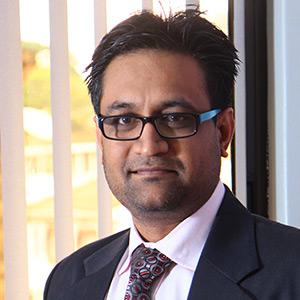 Yamal Patel