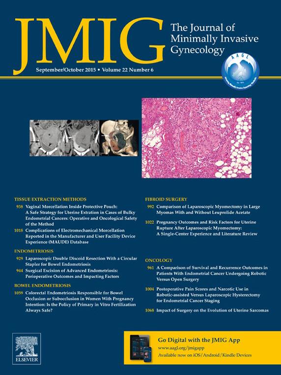 Scientific Journals – ISGE