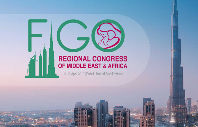 FIGO Regional Congress Of Middle East & Africa – ISGE