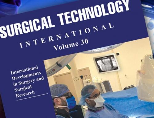 STI: Surgical Technology International