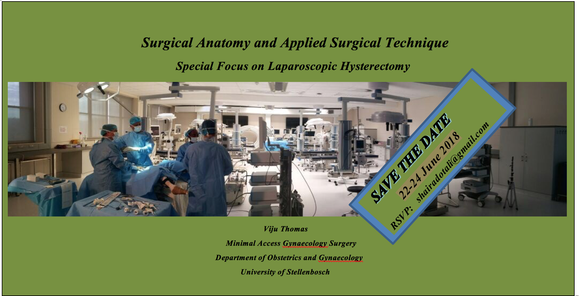 Surgical Anatomy And Applied Surgical Technique Isge