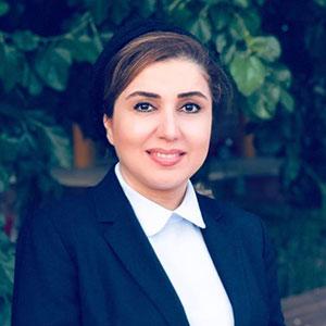 Ameneh Haghgoo