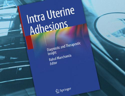 Intra Uterine Adhesions